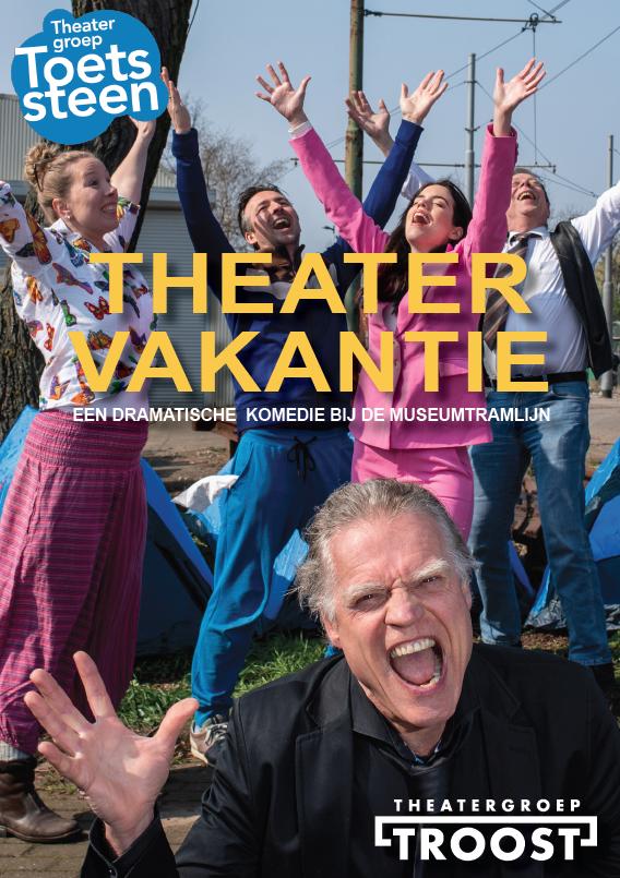 theatervakantie